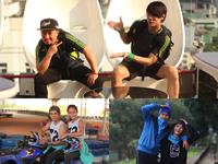 Cuộc đua kỳ thú 2016: Những đội đua đáng gờm mang sắc Xanh