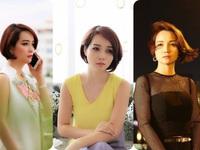 Ngắm nhìn thời trang cô Trúc trong phim Những ngọn nến trong đêm P2