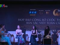 Cuộc thi Hoa hậu Bản sắc Việt toàn cầu 2016 chính thức khởi động