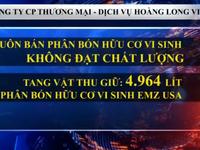 Xử lý Công ty Hoàng Long Việt bán hàng đa cấp không phép