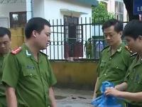 Sơn La: Truy bắt đối tượng nổ súng chống người thi hành công vụ