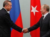 Những thăng trầm trong mối quan hệ Nga - Thổ Nhĩ Kỳ