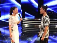 Vietnam Idol: Thu Minh dọa chém đẹp thí sinh nếu quên lời bài hát
