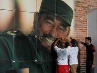 Cuba mừng sinh nhật lần thứ 90 của lãnh tụ Fidel Castro