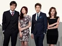 Hấp dẫn Kẻ thế mạng trên VTVcab 7 - D-Dramas