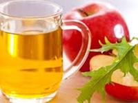 Ích lợi của dấm táo