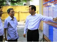 Đà Nẵng lập trung tâm báo chí trong ngày bầu cử