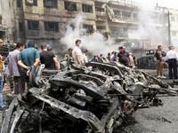 Đánh bom xe tại Iraq, hàng chục người thiệt mạng