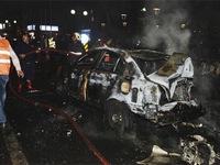 Thổ Nhĩ Kỳ sẽ công bố tên tổ chức chịu trách nhiệm vụ đánh bom xe
