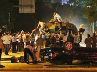 Thổ Nhĩ Kỳ ổn định tình hình sau đảo chính