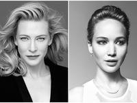 Oscar 2016: Cate Blanchett và Jennifer Lawrence bị loại từ vòng gửi xe?