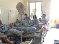 Gia Lai họp khẩn bàn giải pháp phòng chống sốt xuất huyết