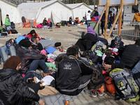 Serbia đóng cửa biên giới với Macedonia