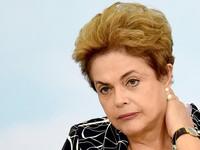 Thượng viện Brazil mở phiên tòa luận tội bà Dilma Rousseff