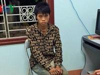 Bắt vụ vận chuyển gần 10.000 viên ma túy từ Trung Quốc vào Việt Nam