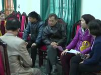 Người tham gia tuyến dưới chật vật đòi tiền Liên kết Việt