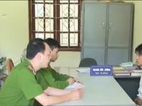 Nghệ An: Bắt đối tượng buôn ma túy mang vũ khí quân dụng
