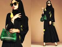 Dolce & Gabana ra mắt BST thời trang cho phụ nữ Hồi giáo