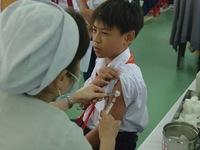 Dịch bạch hầu tại Bình Phước: Do người dân bỏ tiêm phòng