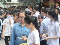 ĐH Quốc gia Hà Nội mở cổng đăng ký xét tuyển đợt 2