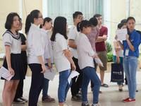 Đại học Quốc gia Hà Nội công bố phổ điểm kỳ thi Đánh giá năng lực đợt 1