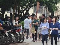 Đại học Ngoại ngữ - ĐH Quốc gia Hà Nội công bố ngưỡng điểm xét tuyển đợt 1