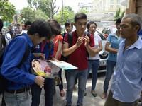 75.000 thí sinh Hà Nội sẽ được tiếp lửa trong kỳ thi THPT Quốc gia 2016