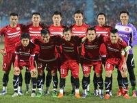 Đội hình dự kiến của ĐT Việt Nam trận gặp Đài Loan (TQ): Lò SLNA áp đảo