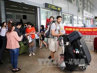 Việt Nam miễn thị thực cho 5 nước châu Âu từ ngày 1/7