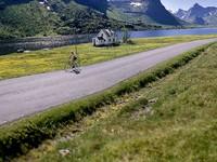Na Uy phát triển mạng lưới cao tốc dành riêng cho xe đạp