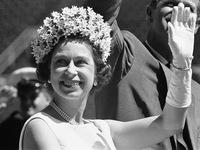 Cuộc đời của Nữ hoàng Anh Elizabeth II