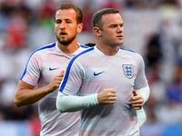 """Rooney sẽ không giã từ ĐT Anh vì """"tương lai vẫn còn tươi sáng"""""""