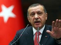 Thổ Nhĩ Kỳ khẳng định mục tiêu gia nhập EU
