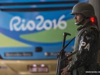 Công tác an ninh tại Olympic Rio 2016: Sẵn sàng cho mọi tình huống!