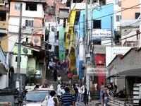Trải nghiệm du lịch khu ổ chuột ở Rio de Janeiro