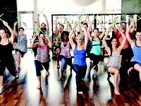 Pound - Môn thể thao giảm stress hiệu quả nhất