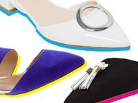 13 mẫu giày bệt nhìn là mê