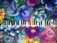 Lãng mạn hòa nhạc giữa vườn hoa tại San Francisco, Mỹ
