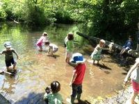 Trường học giữa thiên nhiên - Mô hình giáo dục phổ biến ở Đan Mạch