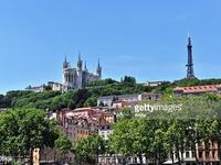 Đồi Fourviere - Ngọn đồi di sản của thành phố Lyon