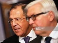 Đức hối thúc Nga và Ukraine hạ nhiệt căng thẳng