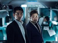 Phim về zombie của Hàn Quốc ấn tượng trong ngày đầu ra mắt