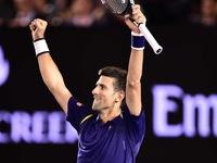 Federer không thể cản bước Djokovic vào chung kết Australian Open 2016