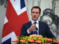 Bộ trưởng Tài chính Anh lần đầu lên tiếng sau Brexit