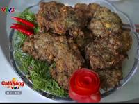 Cách làm món chả cá nhạt nổi tiếng Quảng Ninh