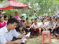 Thông báo trước... 2 ngày, gần 400 giáo viên tại Thanh Hóa bất ngờ mất việc