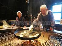 Ngưỡng mộ cụ ông người Nhật 92 tuổi vẫn làm việc