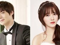 Nóng lòng muốn sống chung, chồng sắp cưới của nàng Cỏ Goo Hye Sun vội vã kết hôn