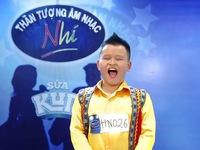 """Những câu trả lời """"bá đạo"""" của thí sinh Vietnam Idol Kids 2016"""
