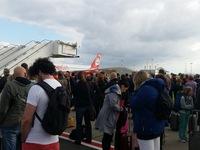Đức: Máy bay của hãng Air Berlin bị đe dọa đánh bom
